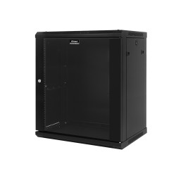 Wall Mount Cabinet 12U645 Fully Built