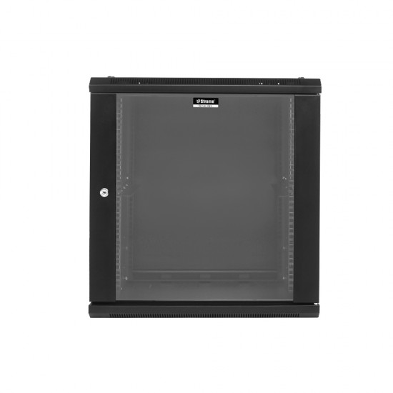 Wall Mount Cabinet 12U645 Flat Pack
