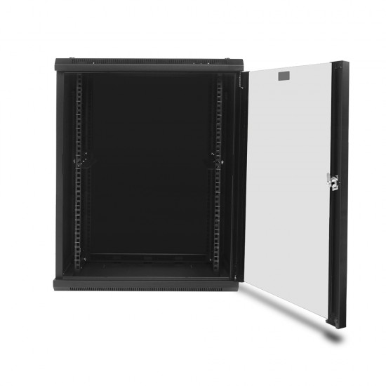 Wall Mount Cabinet 15U645 Flat Pack