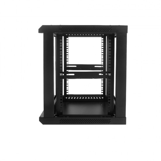 Wall Mount Cabinet 9U645 Flat Pack