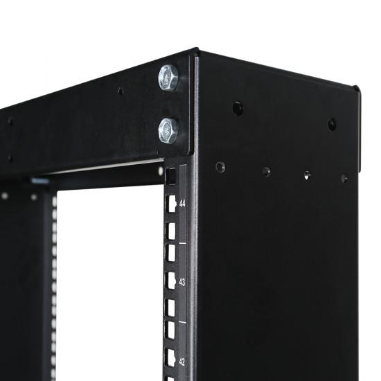 2-Post Open Frame Lab Rack