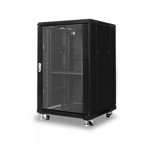 Network Cabinet 18U 600W X 600D