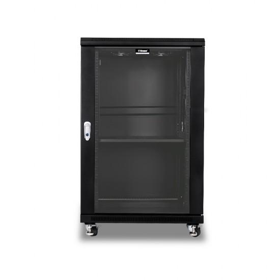 Network Server Cabinet 18U 600W X 600D
