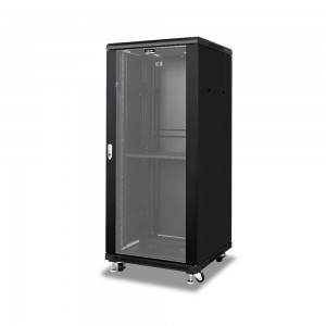 Network Cabinet 27U 600W X 800D