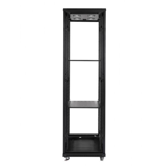 Network Cabinet 47U 600W X 1000D