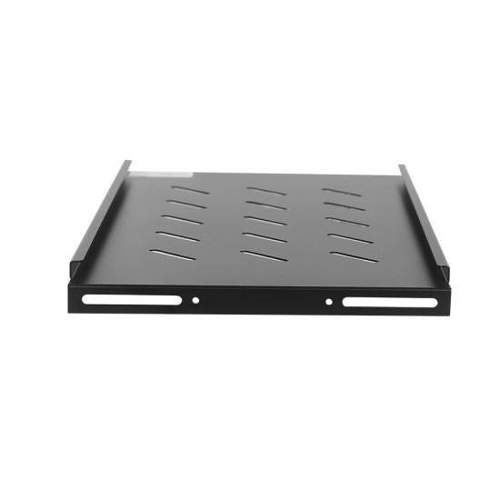 Shelf for 500mm Deep AV Racks