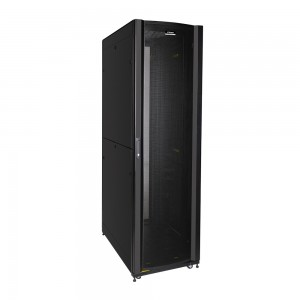 Flat Pack Server Cabinet 42U 600W X 800D
