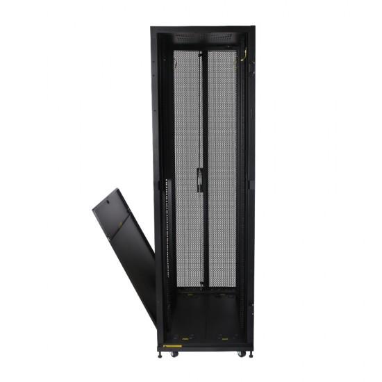Flat Pack Server Cabinet 42U 600W X 1000D