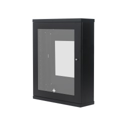 Wall Mount Cabinet 15U620 Slim Fully Welded Heavy Duty