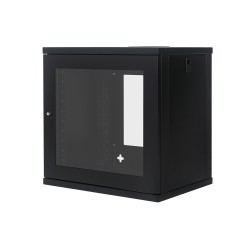Wall Mount Cabinet 12U645 Fully Welded - Heavy Duty
