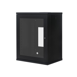 Wall Mount Cabinet 15U645 Fully Welded - Heavy Duty