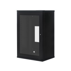 Wall Mount Cabinet 18U645 Fully Welded - Heavy Duty