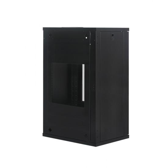 Wall Mount Cabinet 18U645 Fully Welded - Heavy Duty