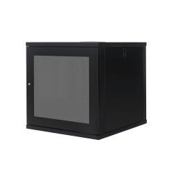 Wall Mount Cabinet 12U665 Fully Built - Heavy Duty