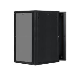 Wall Mount Cabinet 18U670 Swing Flat Pack