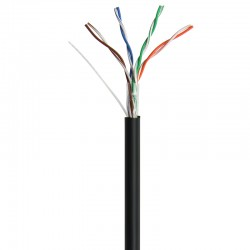 Cat5e Outdoor Unshielded Cable