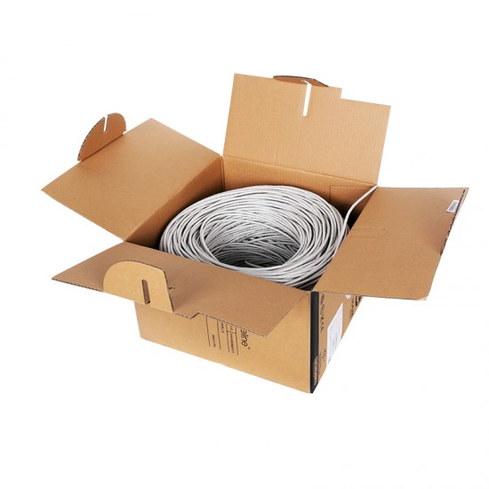 Cat5e Unshielded Solid Cable