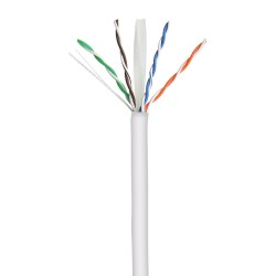 Cat 6A Unshielded Solid Cable
