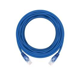 Cat 5e Unshielded Patch Cable