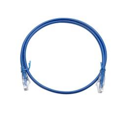 Cat6 Unshielded Patch Cable