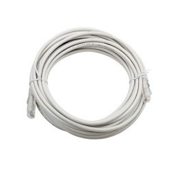 Cat6A Unshielded Patch Cable