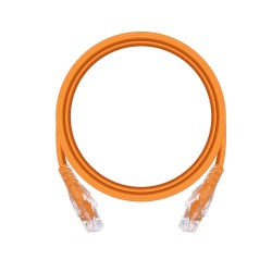 Cat6 Unshielded Patch Cable