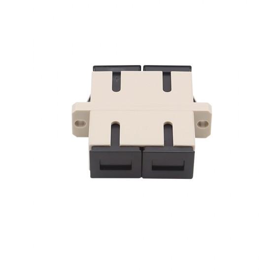Adapter (multi-mode duplex SC)