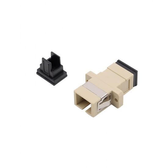 Adapter (multi-mode simplex SC)