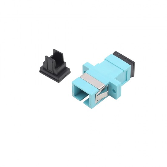 Adapter (multi-mode simplex SC, ten Gigabit)