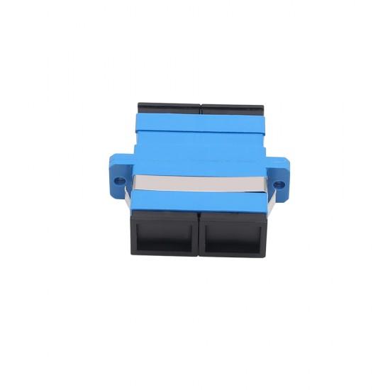Adapter (single mode duplex SC)