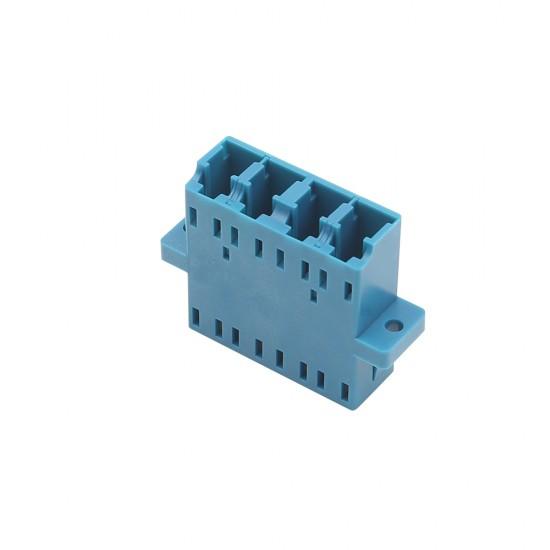 Adapter (single mode quad LC)